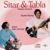 Sitar Tabla Instrumental