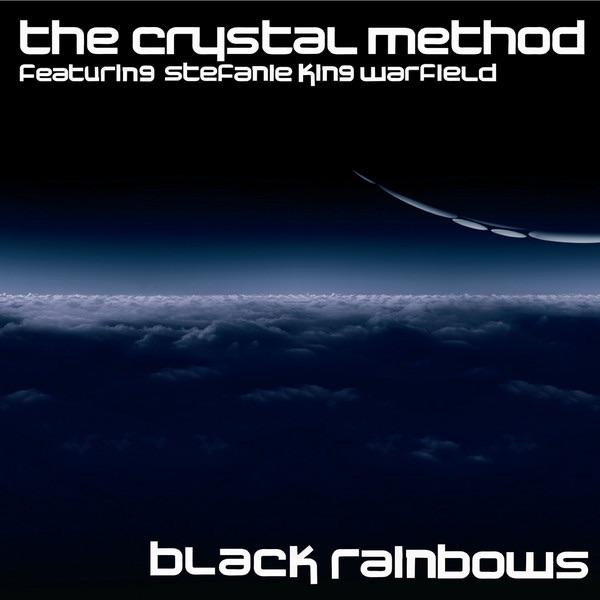 Black Rainbows (feat. Stefanie King Warfield) - Single