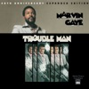Trouble Man: 40th Anniversary Expanded Edition (Motion Picture Soundtrack) ジャケット写真