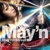 May'n Street ジャケット写真