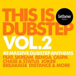 GetDarker Presents: This Is Dubstep 2