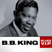 B.B. King - Don't You Want a Man Like Me