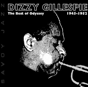 Dizzy Gillespie - They Can't Take That Away From Me