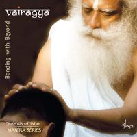 Sounds of Isha - Nirvana Shatakam artwork