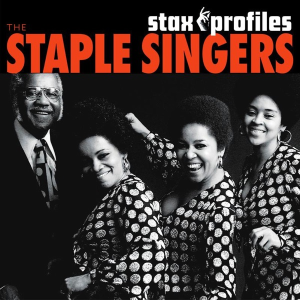 Staple Singers - Respect Yourself