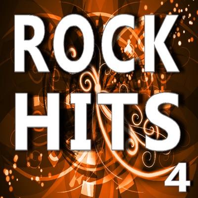 Rock Hits, Vol. 4 - EP - Rockets