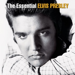 The Essential Elvis Presley (Remastered) - Elvis Presley Album Cover