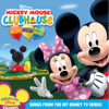 Mickey Mouse Clubhouse: Meeska, Mooska, Mickey Mouse (Songs from the TV Series) - Various Artists