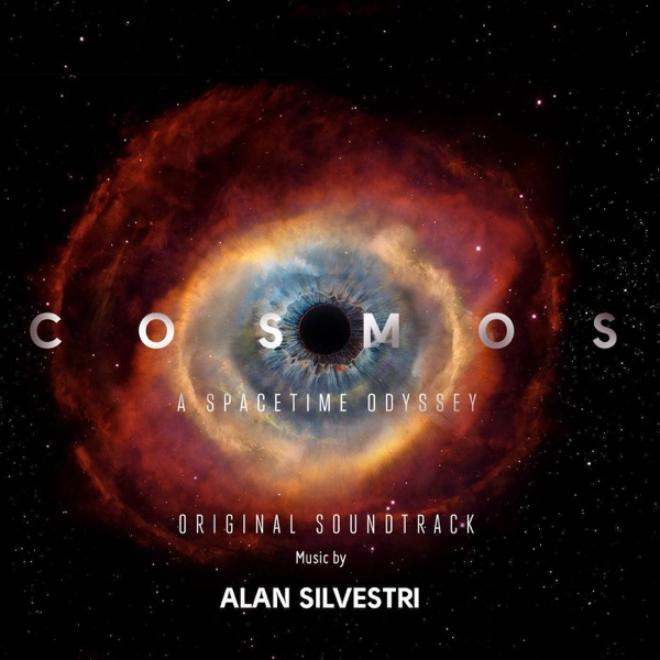 Cosmos: A SpaceTime Odyssey (Music from the Original TV Series) Vol. 3