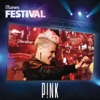 Pink - Family Portrait