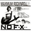 Maximum RocknRoll ジャケット写真