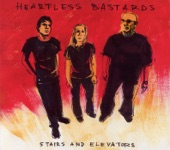 Heartless Bastards - Gray