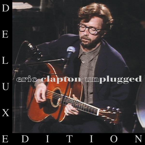 Unplugged (Deluxe Edition) [Live]