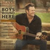 Boys 'Round Here (Celebrity Mix) [feat. Jason Aldean, Luke Bryan, Ronnie Dunn, Miranda Lambert, Brad Paisley, Reba, Josh Turner, Keith Urban & Hank Williams, Jr.] - Single, Blake Shelton