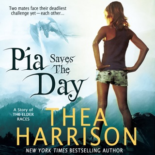 Dragon Bound Thea Harrison Pdf