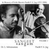Sangeet Sangam Vol II