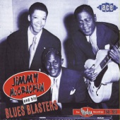 Jimmy Mc Cracklin & His Blues Blaster - Reelin' & Rockin' Aka Rockin' All Day