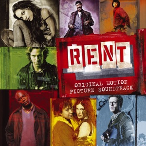 Rosario Dawson, Taye Diggs, Idina Menzel, Jesse L. Martin, Adam Pascal, Tracie Thoms, Anthony Rapp & Wilson Jermaine Heredia - Seasons of Love