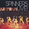 Live!, The Spinners