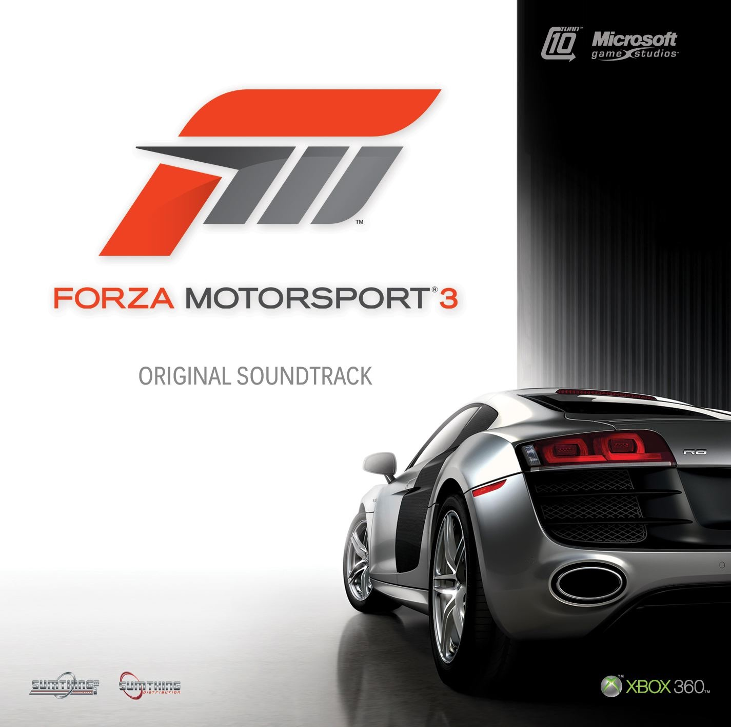 Forza Motorsport 3 (Original Soundtrack) by Lance Hayes on ...