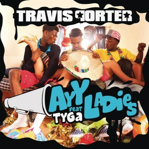 Ayy Ladies (feat. Tyga) - Single Mp3 Download