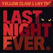 Last Night Ever - Single