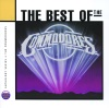 Anthology Series: Best of the Commodores ジャケット写真