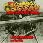 Commander Cody & His Lost Planet Airmen - Beat Me Daddy, Eight to the Bar