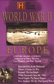 World War II: Europe (Abridged Nonfiction) - The History Channel mp3 listen download