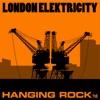 Hanging Rock - Single ジャケット写真