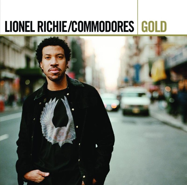 Lionel Richie & The Commodores - Easy