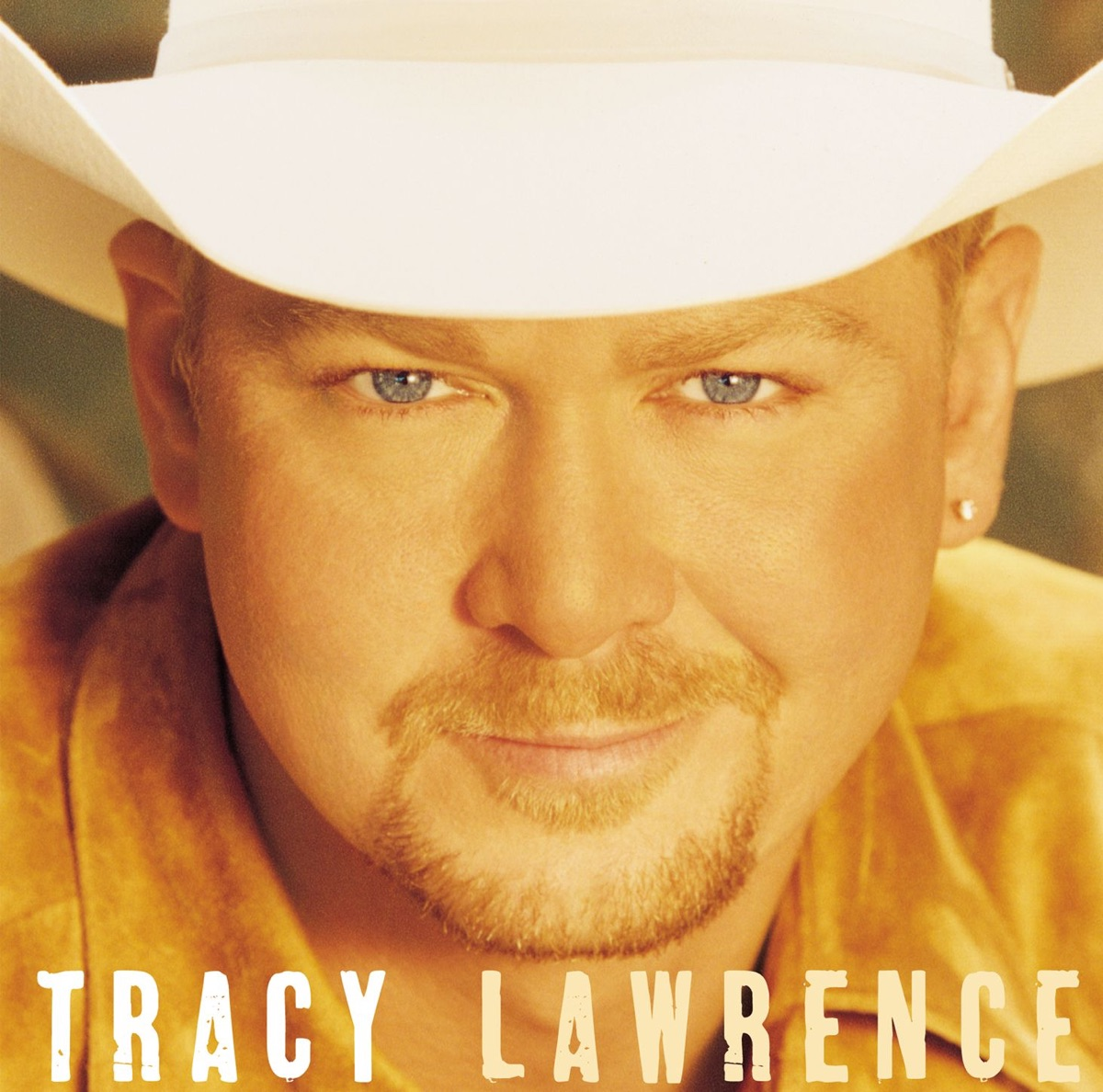 Tracy Lawrence Tracy Lawrence CD cover