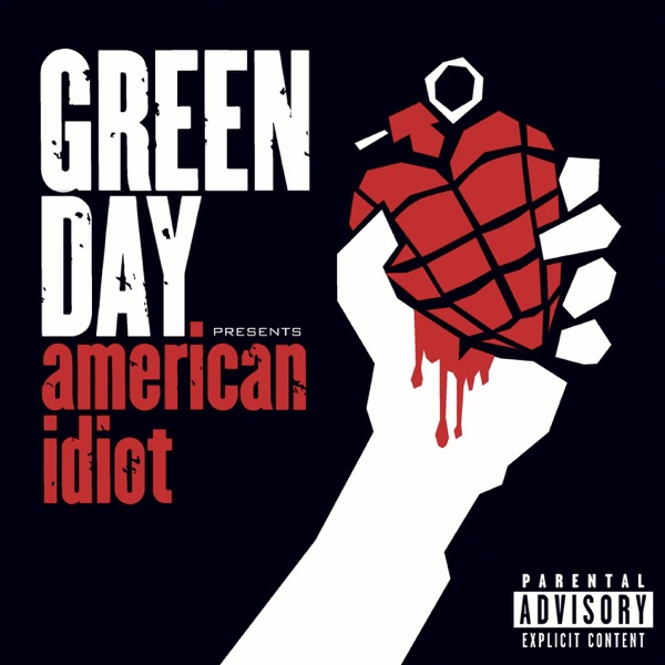 Green Day - American Idiot (Holiday Edition Deluxe)