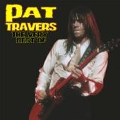 Pat Travers - Livin' Alone