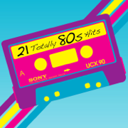 21 Totally 80s Hits - Various Artists - Various Artists