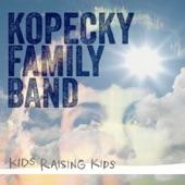Kopecky Family Band - Heartbeat