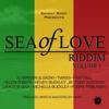 Henry Buckley, Jr. - Sea of Love artwork