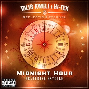 Reflection Eternal: Midnight Hour (feat. Estelle) - Single Mp3 Download