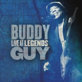 Buddy Guy - Voodoo Child (Slight Return) / Sunshine of Your Love