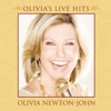 Olivia's Live Hits (Live At the Sydney Opera House)