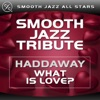 What Is Love (Haddaway Smooth Jazz Tribute) - Single, Smooth Jazz All Stars
