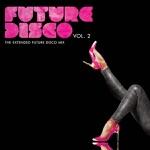 Social Disco Club & Maia - The Way You Move