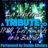 La sentence - Single, Studio All-Stars