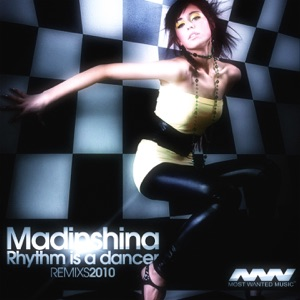 Rhythm Is a Dancer - EP Mp3 Download