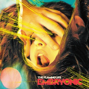 The Flaming Lips - Sagittarius Silver Announcement