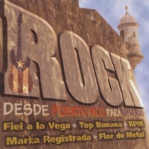Rock - El Wanabí (Fiel a la Vega)