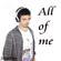 All of Me (Instrumental) - Jonathan