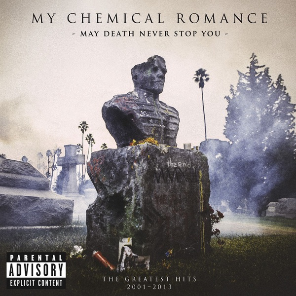 May Death Never Stop You (Deluxe Version)