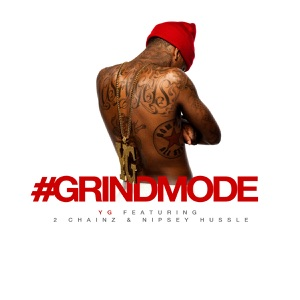#Grindmode (feat. 2 Chainz & Nipsey Hussle) - Single Mp3 Download