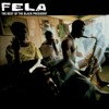 Best of the Black President - Fela Kuti
